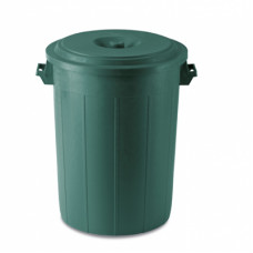 "Tomberon ""Drum"" verde, 50 lt"