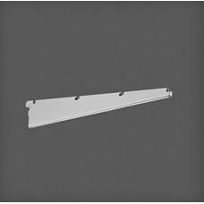 Clemă simplă 420x13x73 mm, argintiu