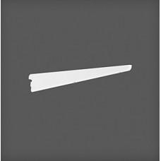 Clemă simplă 370x13x61 mm, alb