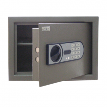 Safeu metalic electronic H-SMME 270x380x300 mm