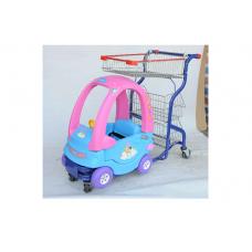 Cărucior pentru copii E1