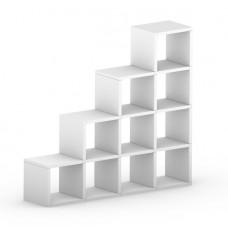 Etajeră Boon 4x4(trepte)