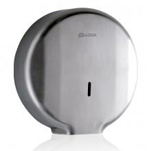 Dispenser pentru hârtie WC din Inox mat
