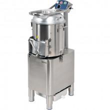 Mașină de curățit cartofi 20 L, 950 W, 225 kg/ 1h