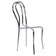 Structura metalică  scaun Tulipan chrome
