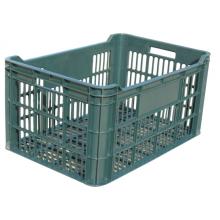 Ladă din plastic А114, 600x400x300 mm, verde