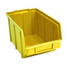 Lădiță 170x100x80 0.5l, galben