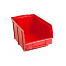 Lădiță 170x100x80 0.5l, roșu