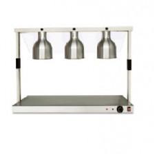 Lampă pentru menținerea produselor calde