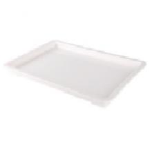 Capac din plastic, 655×455×45 mm