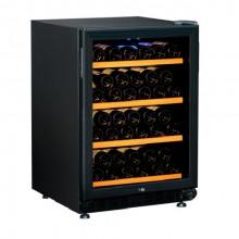 Frigider pentru vin pentru 52 sticle, 595x600x845 mm