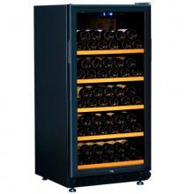 Frigider pentru vin pentru 72~76 sticle, 595x600x1215 mm