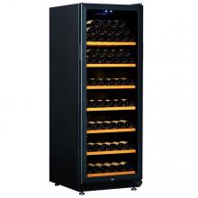 Frigider pentru vin pentru 168~177 sticle, 595x680x1795 mm