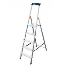 Scară Safety 4 1x4 trepte (2.85 m) + raft
