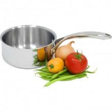 Cratiță pentru sosuri cu 3 straturi, diametru 16 cm, fără capac
