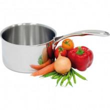 Cratiță pentru sosuri cu 3 straturi, diametru 20 cm, fără capac