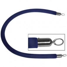 Sfoară pentru barele hoteliere 1500 mm, albastru