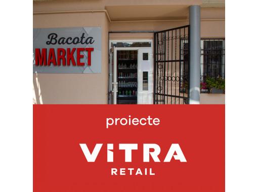 Market Bacota,s.Dubăsarii Vechi