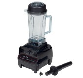 Blender electric, capacitate 2 lt, viteza de rotaţie 28000 RPM,180x210x580 mm
